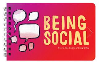 Being Social wisdom book