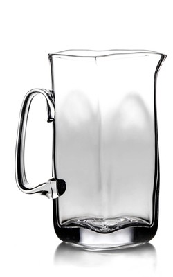 Woodbury Glass Pitcher-large