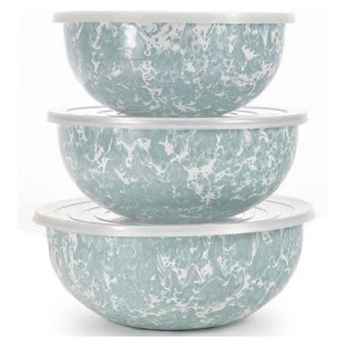 Mixing bowls (set 0f 3)
