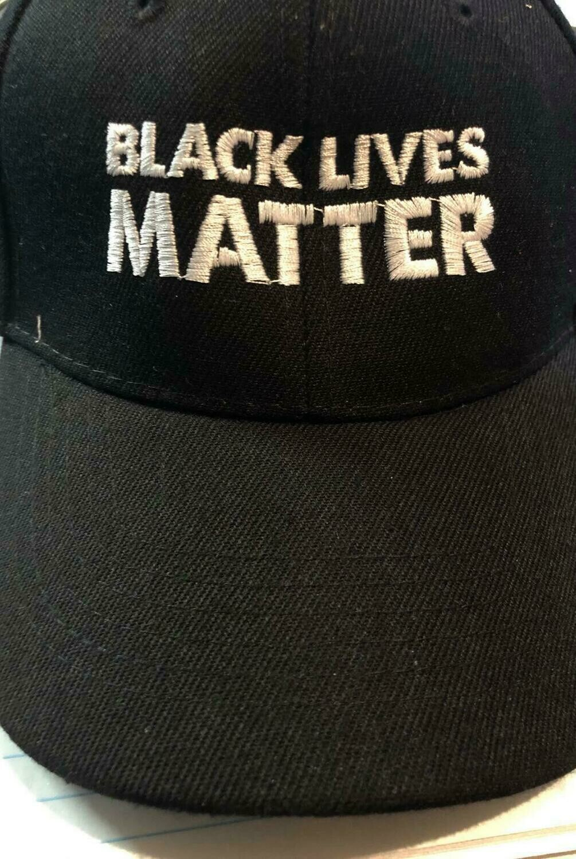Black Lives Matter Cap