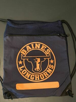 Baines String Bag
