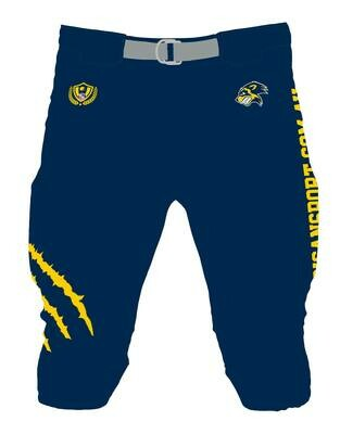 Away Game Day Pants