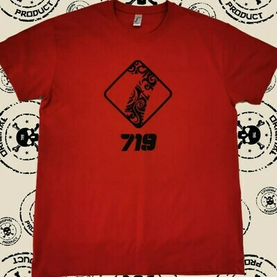 Tribal seven