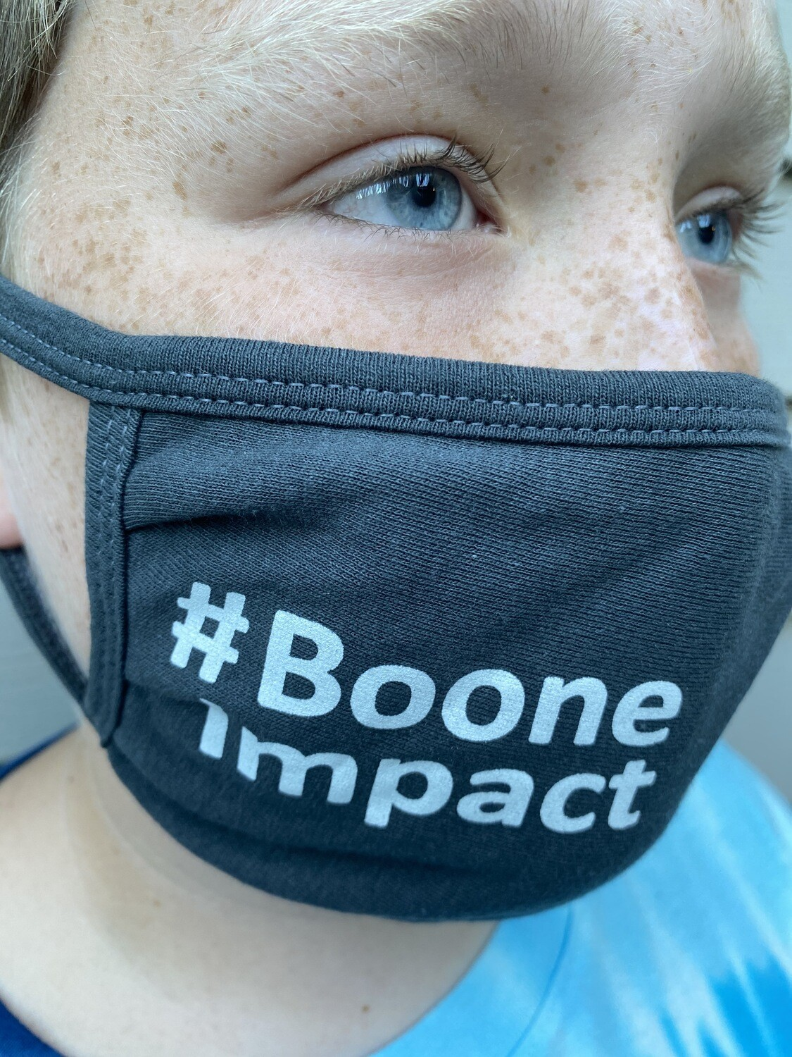 Community Foundation of Boone County Masks for Impact