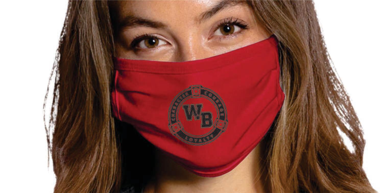Webo Little League Mask