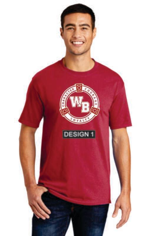 Webo Little League Clothing