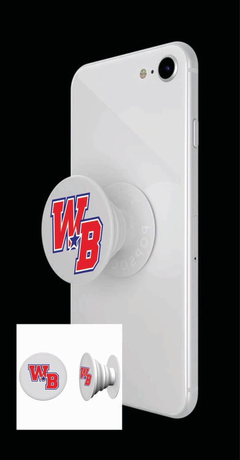 Webo Phone Grip