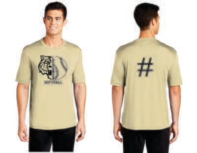 Lebanon Softball Jersey (and fan gear)