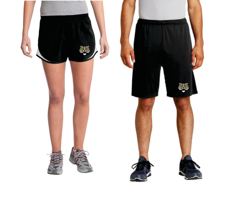 Lebanon Tennis Shorts