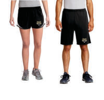 Lebanon Tennis Shorts