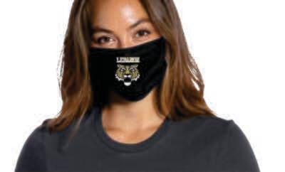 Lebanon Mask