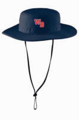 Webo Bucket Hat