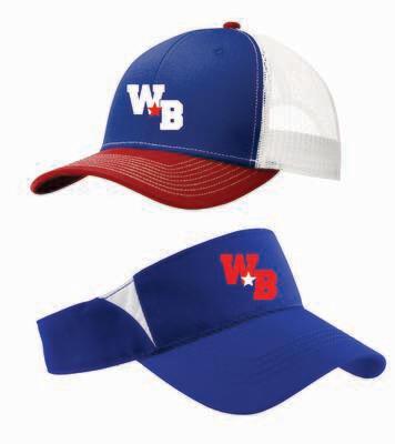 Little League Hat