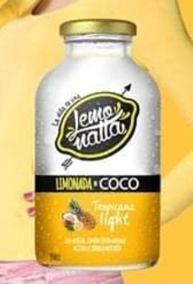 Limonada Tropical Light