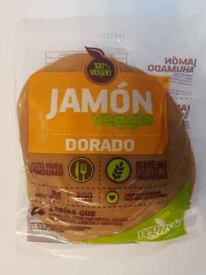 Jamón Dorado Vegano