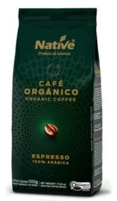 Café en Granos Native