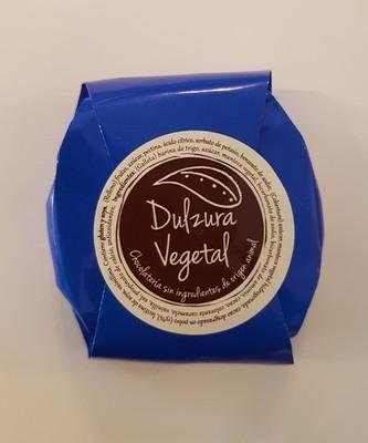 Alfajor de Guinda Dulzura Vegetal 35 grs.