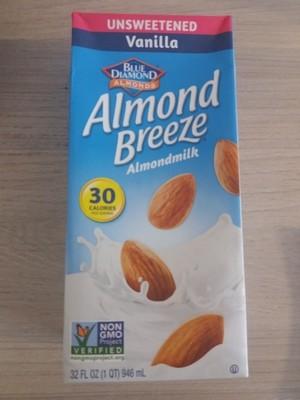 Alimento Líquido Almendra Vainilla s/azúcar