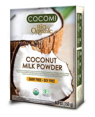 Leche de coco en polvo Orgánica