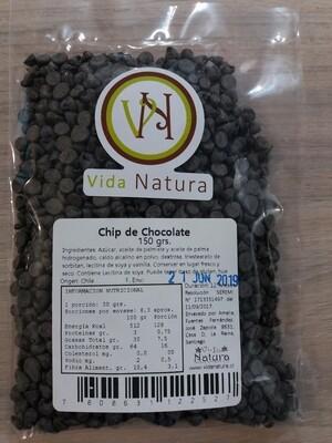 Chip de Chocolate