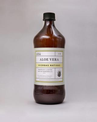 Aloe Hierbas