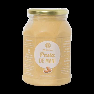 Manare Mantequilla de Maní