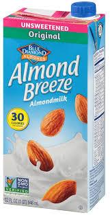 Alimento Líquido Almendra s/azucar