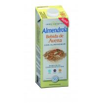 Alimento Líquido de Avena Almendra