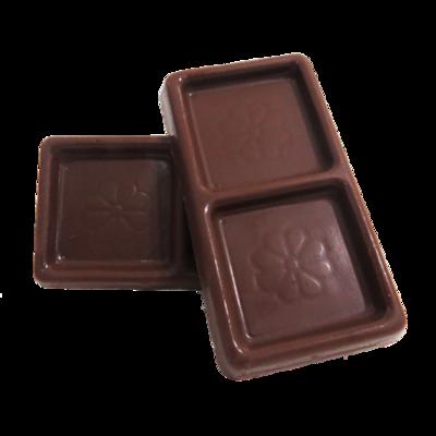 Chocolate Vegano Sin Azúcar