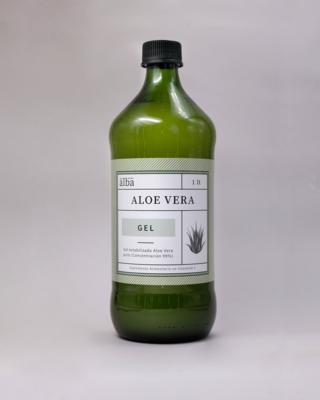 Aloe Vera Gel Pet