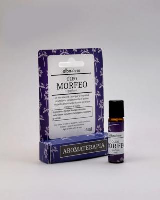 Aromaterapia Mix Morfeo Roller