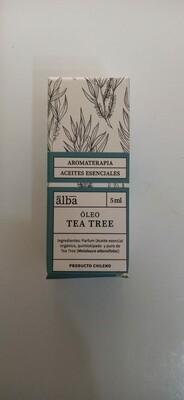 Aromaterapia Mix Tea Tree Gotas