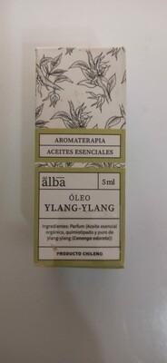 Aromaterapia Mix Ylang Gotas