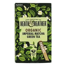 Organic Imperial Matcha