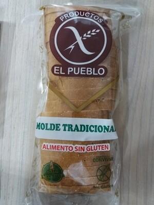 Pan de Molde El pueblo