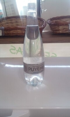 Agua Mineral Puyehue