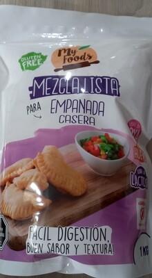 Mezcla para Empanada