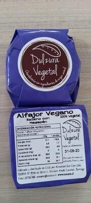 Alfajor Premiun Mazapán Dulzura Vegetal