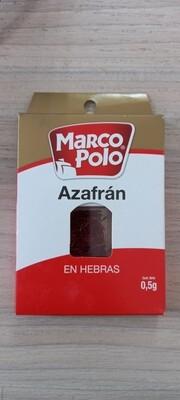 Azafrán en Hebras