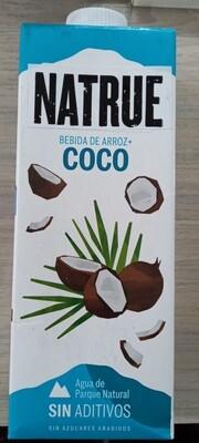 Alimento Líquido de Coco Arroz