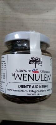 Diente Ajo Negro Natural