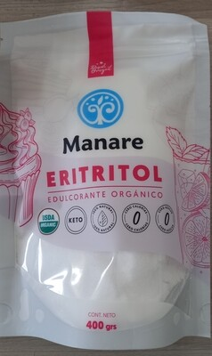 Manare Eritritol