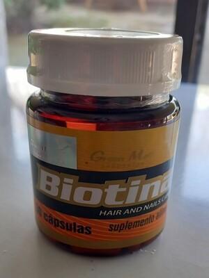 Biotina 30 capsula