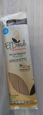 Spaghetti de Arroz Integral