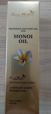 Aceite Monoi