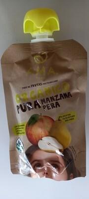Ama Puré Manzana Pera
