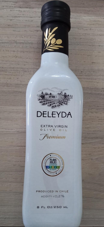 Aceite Oliva Deleyda Premium