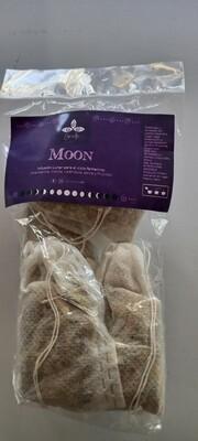 Bolsitas té Lunar