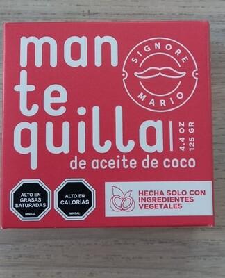 Mantequilla Vegana