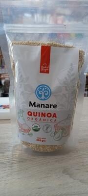 Manare Quinoa Orgánica